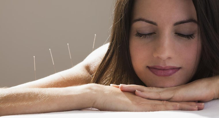 Does Acupuncture Work for Weight Loss?