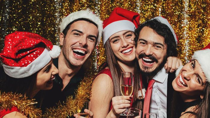 What Are Some Famous Christmas Party Venues?