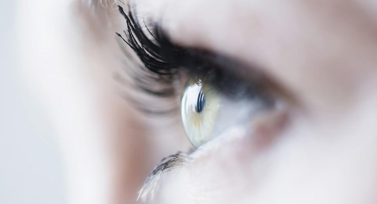What Is Considered Normal Eye Pressure?