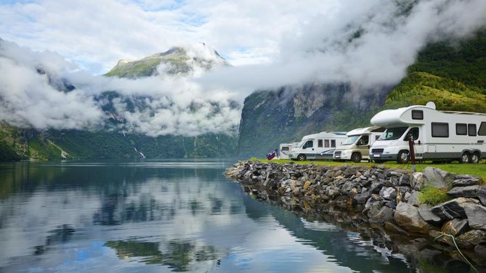 What Is the Top Rated 5th Wheel RV?