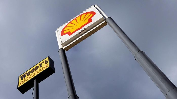 Where Can You Find a List of Shell Gas Station Locations?