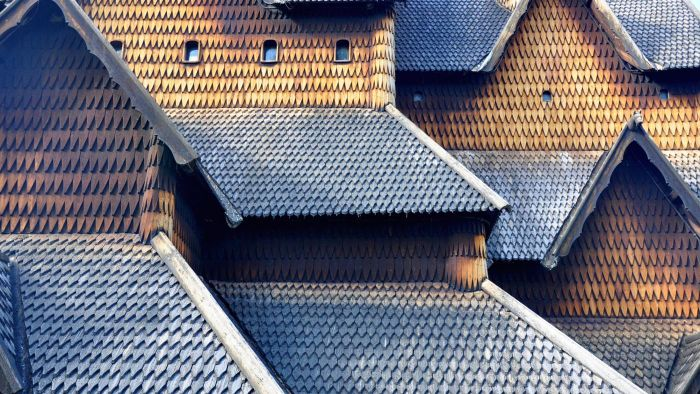 What Are Some Common Styles of Roofs?