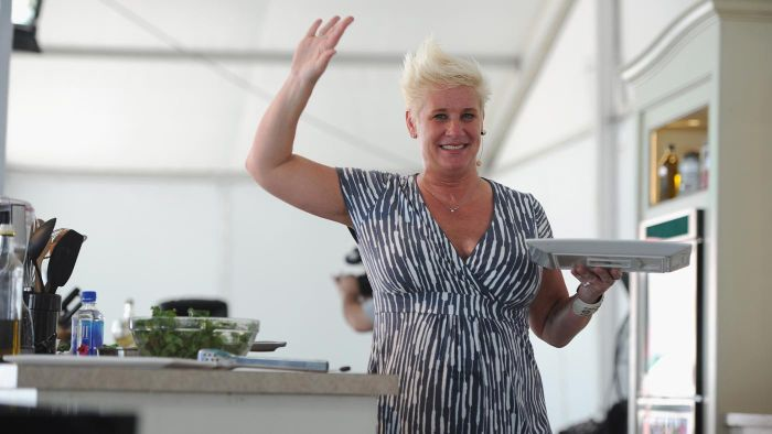 What Are Some of Anne Burrell's Most Popular Recipes?