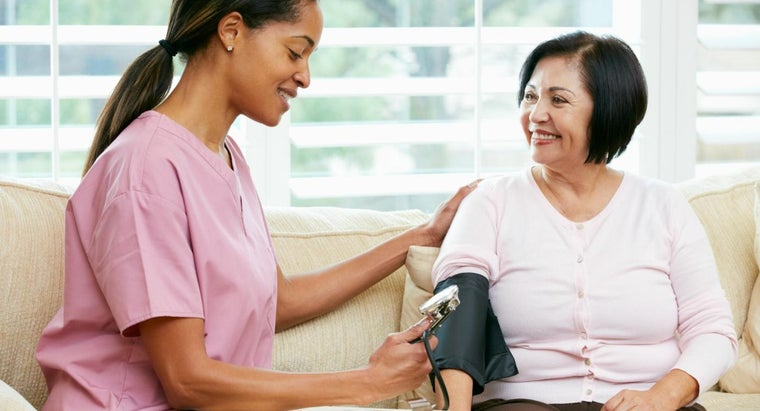What Is Normal Blood Pressure for Women?