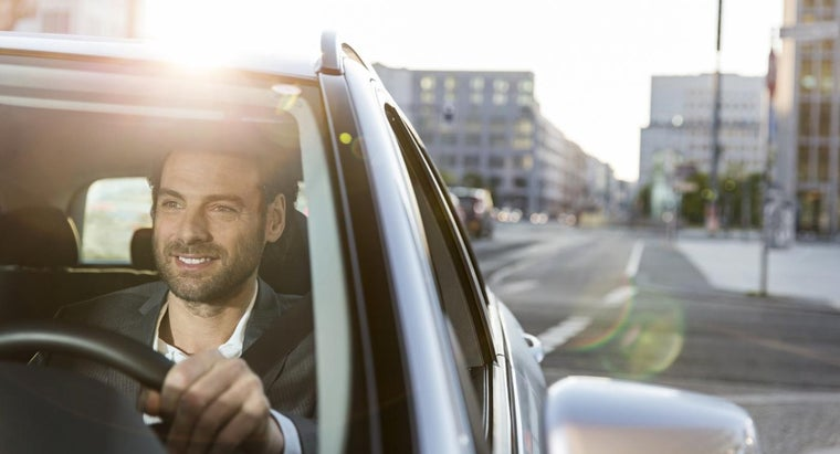 What Companies Offer Car Rentals in Germany?
