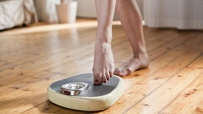 How Much Should You Weigh?