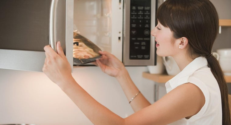 What Does the Wattage Mean on Microwave Ovens?
