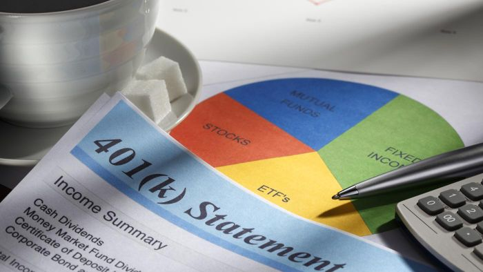 What Are the Federal 401(k) Limits?