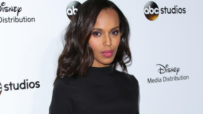 Who Are Some Cast Members on the TV Show Scandal?
