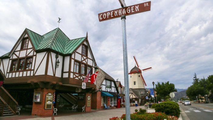 What Are Some Things to Do in Solvang, California?