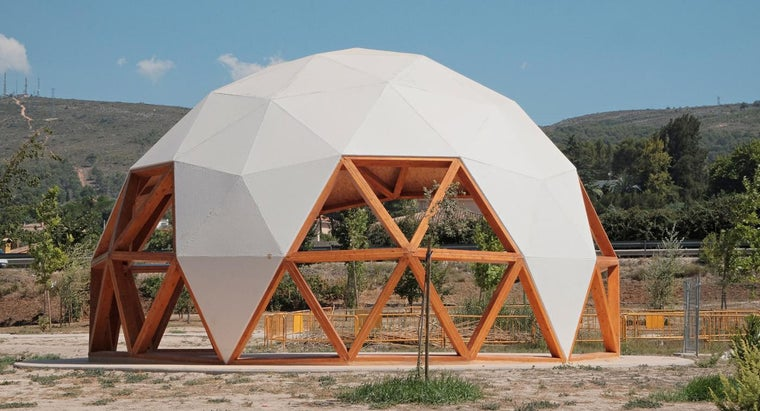What Are Some Tips on Building a Geodesic Dome?