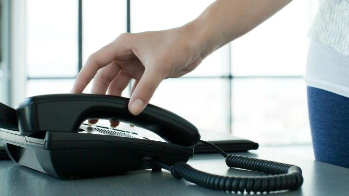 What Are Telephone Scams?