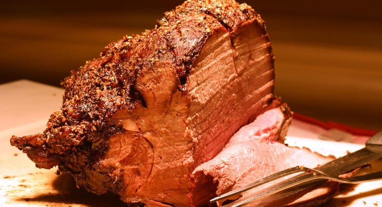 What Is the Best Method for Cooking a Prime Rib Roast?