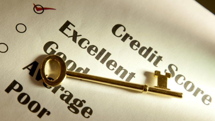 What kind of information can you access using Credit Karma?