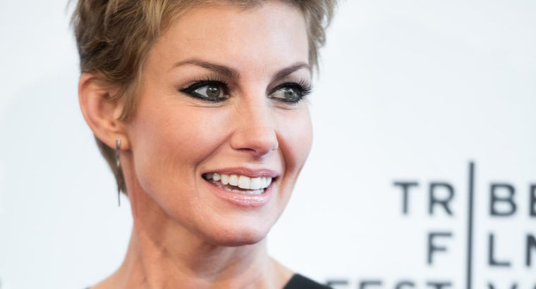 Is There a Way for Fans to Meet Faith Hill?