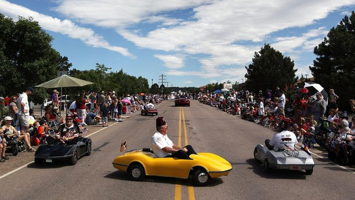 Where Are the Shriners' Headquarters?
