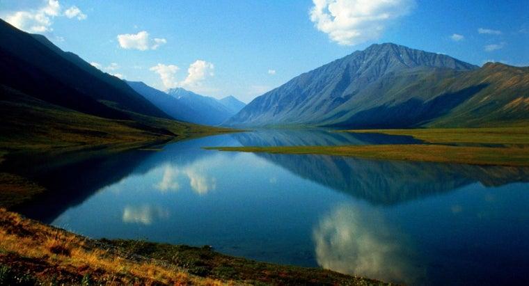 Where Is Kavik River Camp Located in Alaska?