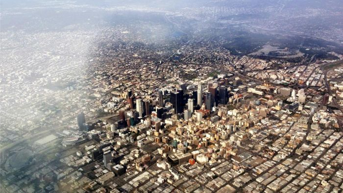 How Many ZIP Codes Does Los Angeles Include?