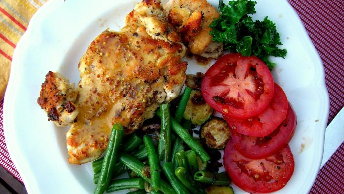 What Are Some Ideas for a High-Protein Diet for Diabetics?