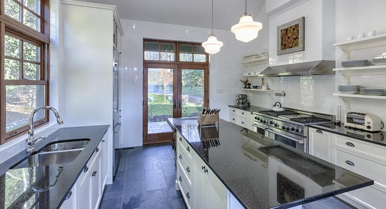 Can You Design a Kitchen Online?