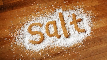 What Do Salt Cravings Mean?