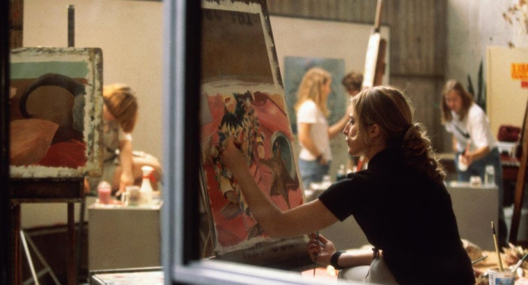 What Are the 10 Best Art Schools in America in 2014?