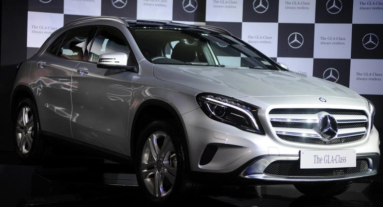What Are the 10 Best Small SUVs in 2014?
