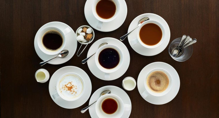 What Are the 10 Best Tasting Coffees?