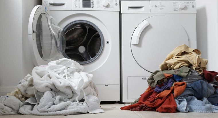 What Are The 10 Best Washing Machine Brands Reference Com