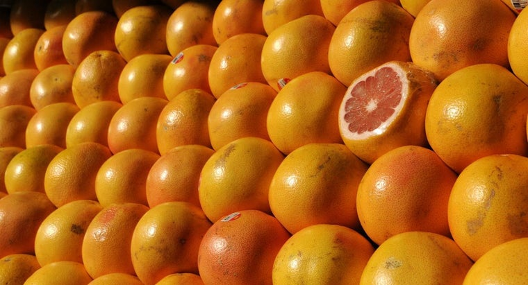 Is the 12-Day Grapefruit Diet Healthy?