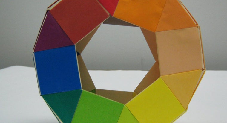 What Is a 12-Sided Shape Called?