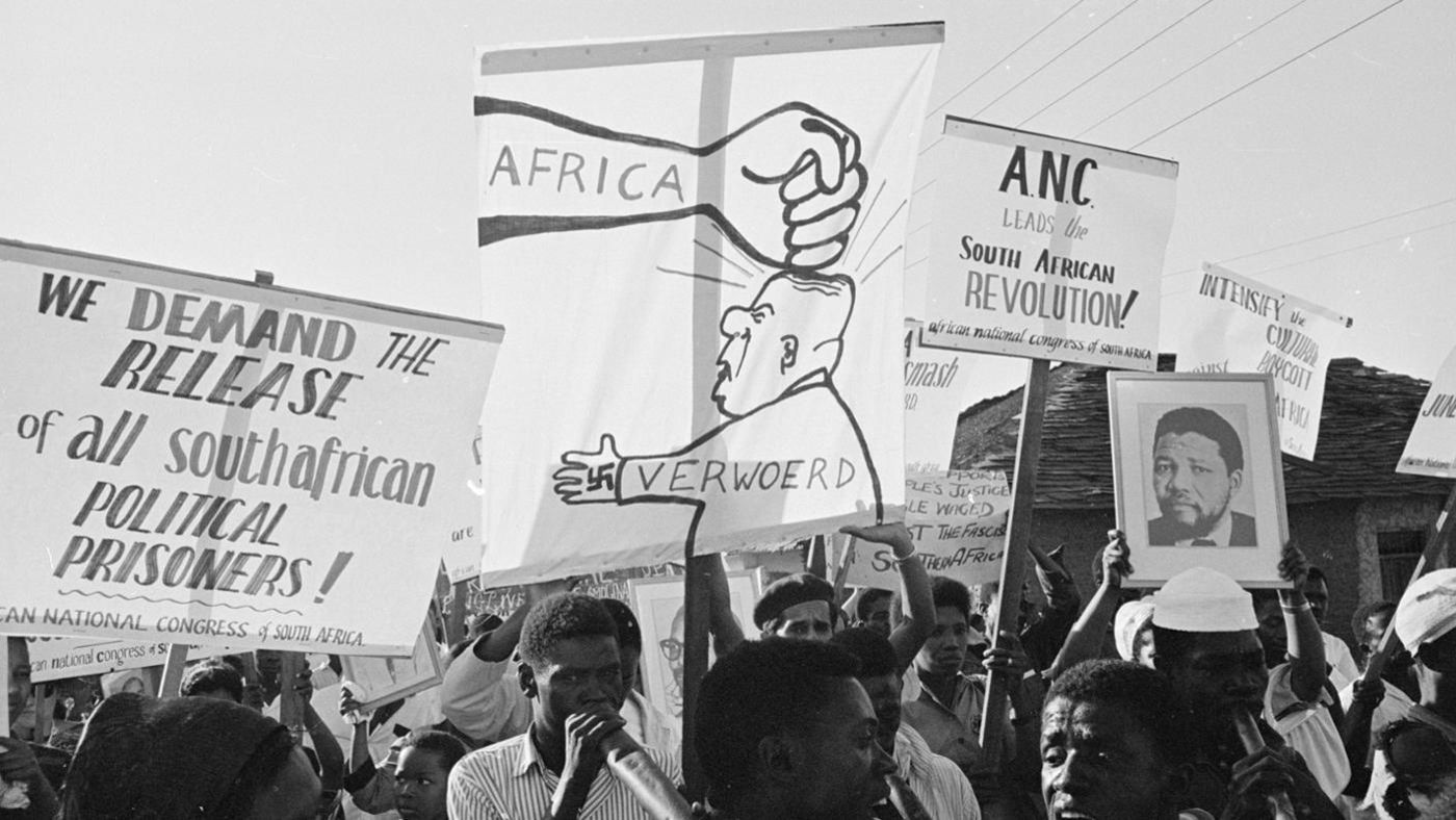 essays on apartheid in africa Written specifically for south africa: overcoming apartheid, building democracy, these essays focus on important topics introduced in the narrative unitseach essay incorporates multimedia materials or is linked to additional primary materials.