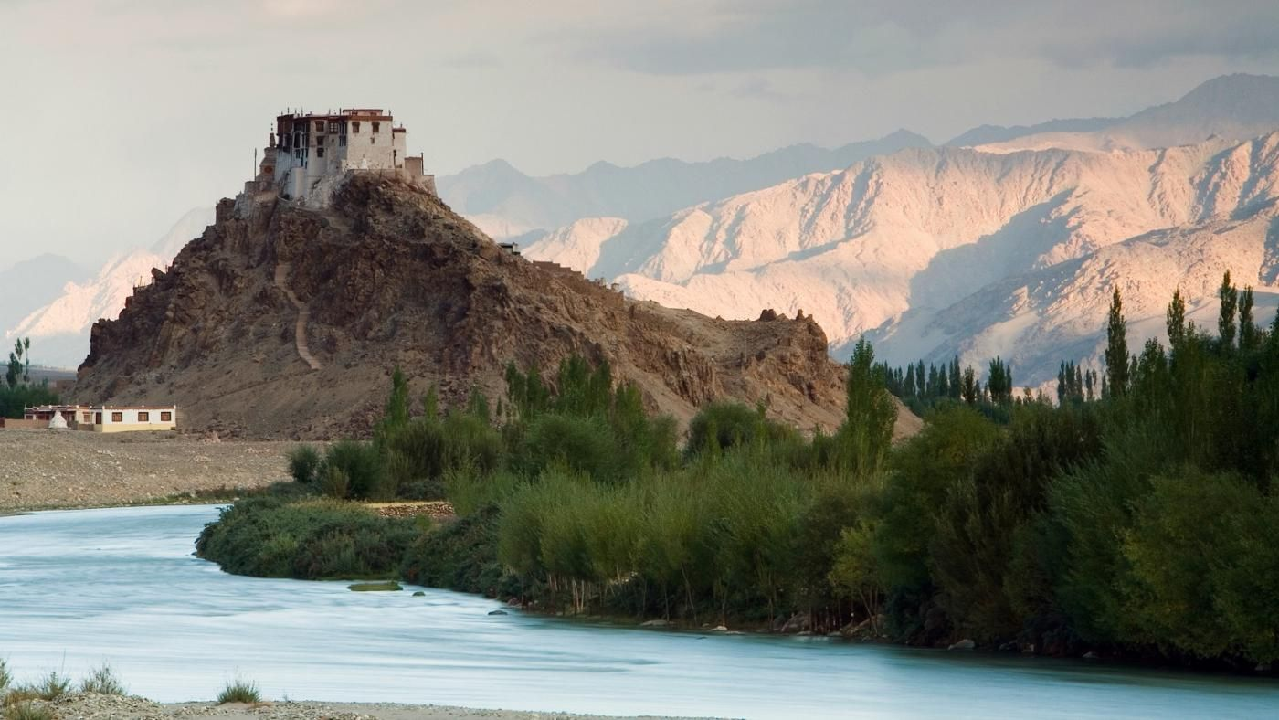 Did Ancient Indus River Valley Cities Have Military Protection Reference Com