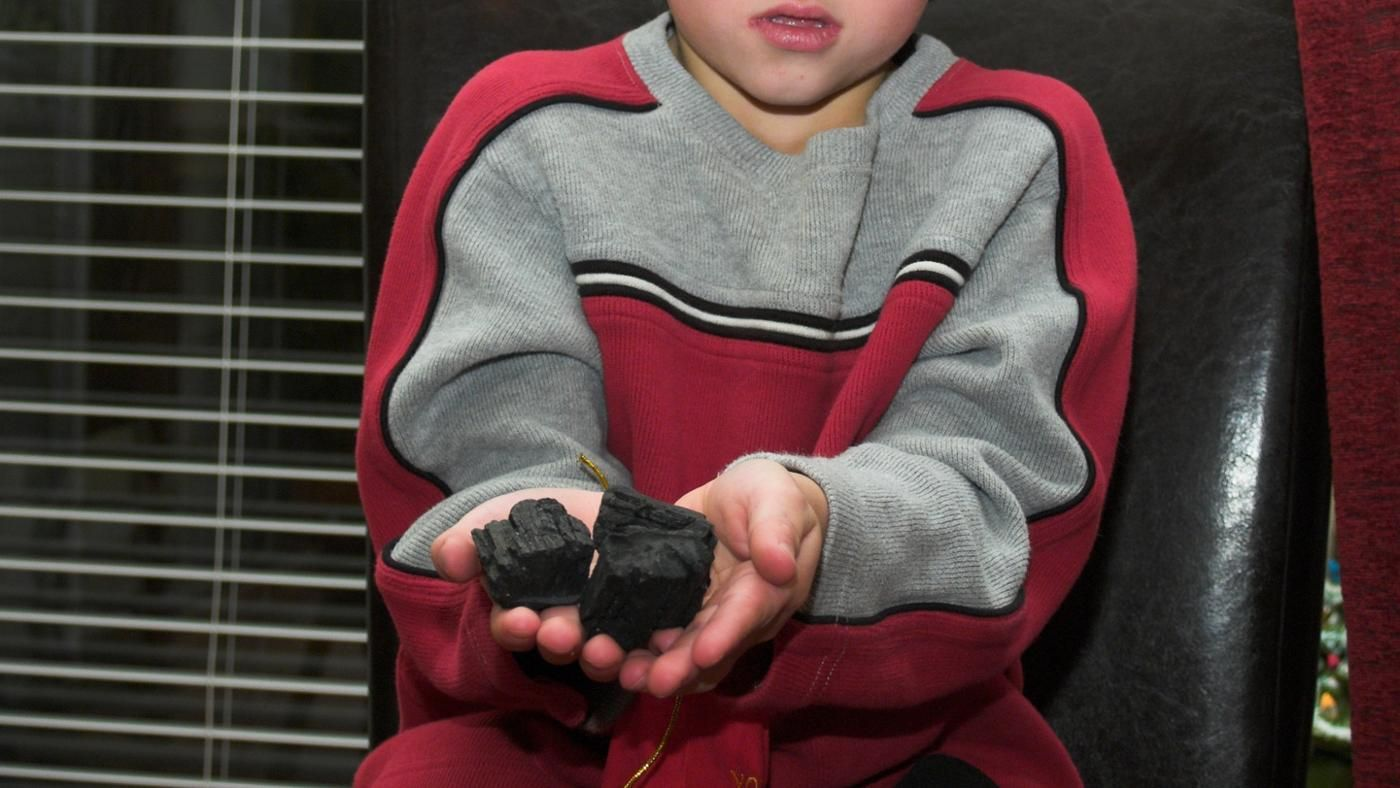 Why Do Bad Kids Get Coal on Christmas? | Reference.com