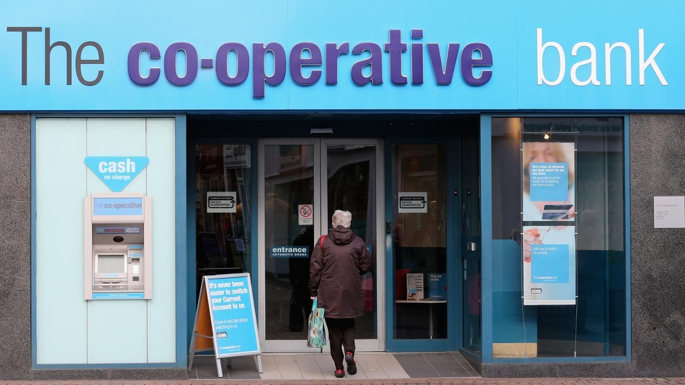 the cooperative bank The co-operative bank, manchester, united kingdom 22k likes our dedicated social media team are here to help you typically replies within minutes contact the co-operative bank on messenger.