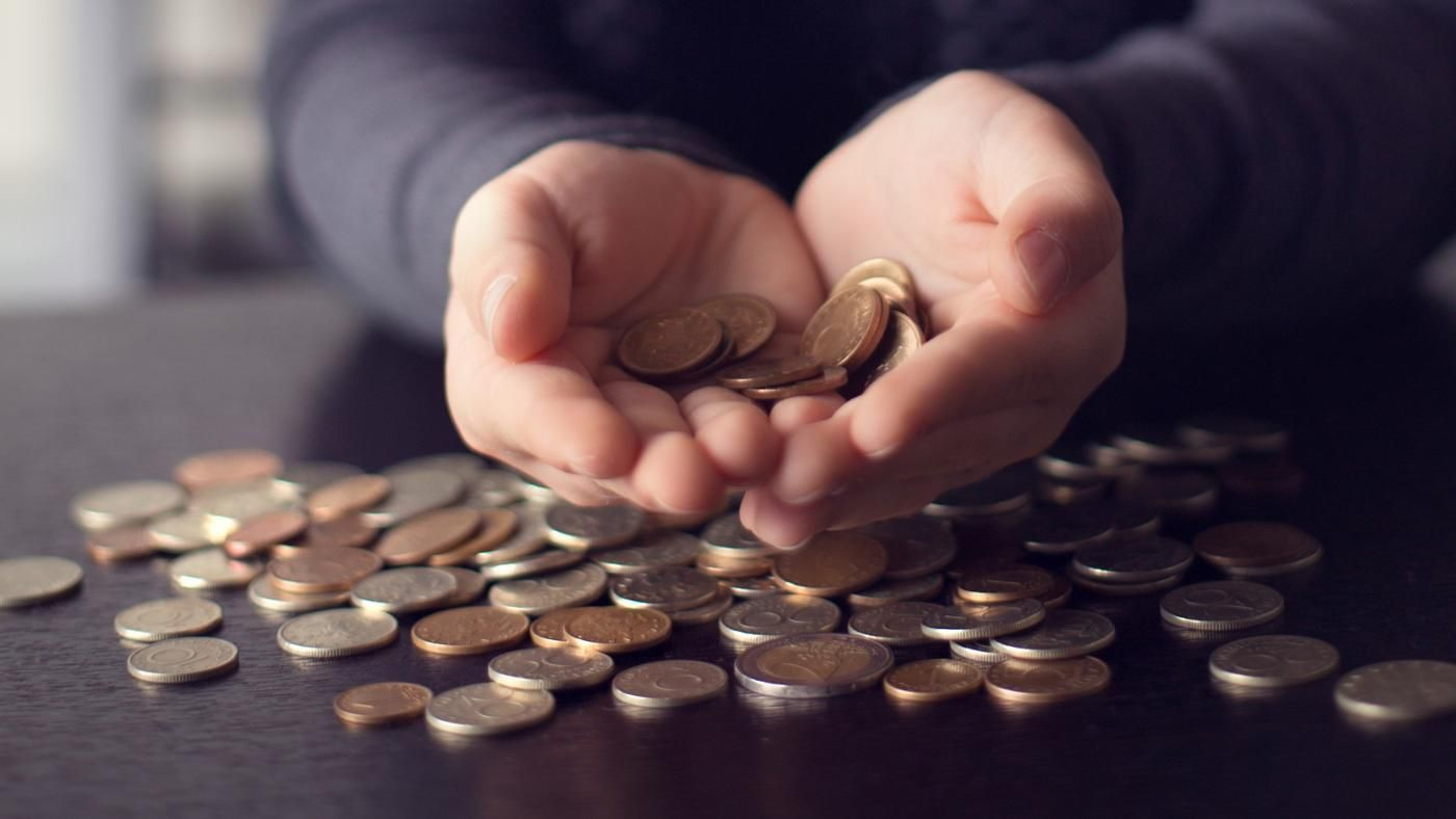 financial issues for older adults