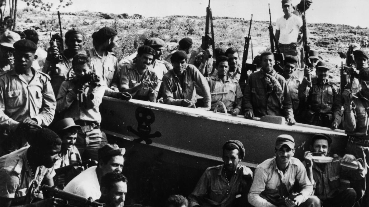 the causes of the failure of the invasion of cuba at the bay of pigs The bbc's michael voss examines how the us-backed invasion of cuba 50 years ago turned into a humiliating defeat that affects us-cuban relations to this day.