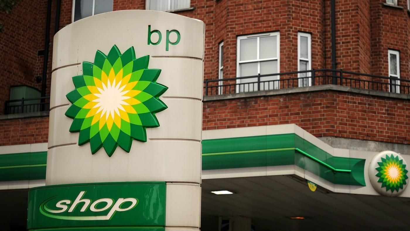 "Nearest Gas Stations >> What Does the ""BP"" Stand for in BP Gas Stations? 
