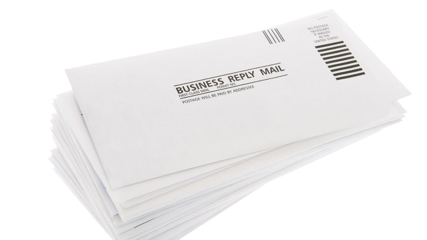 How Does Business Reply Mail Work? | Reference.com