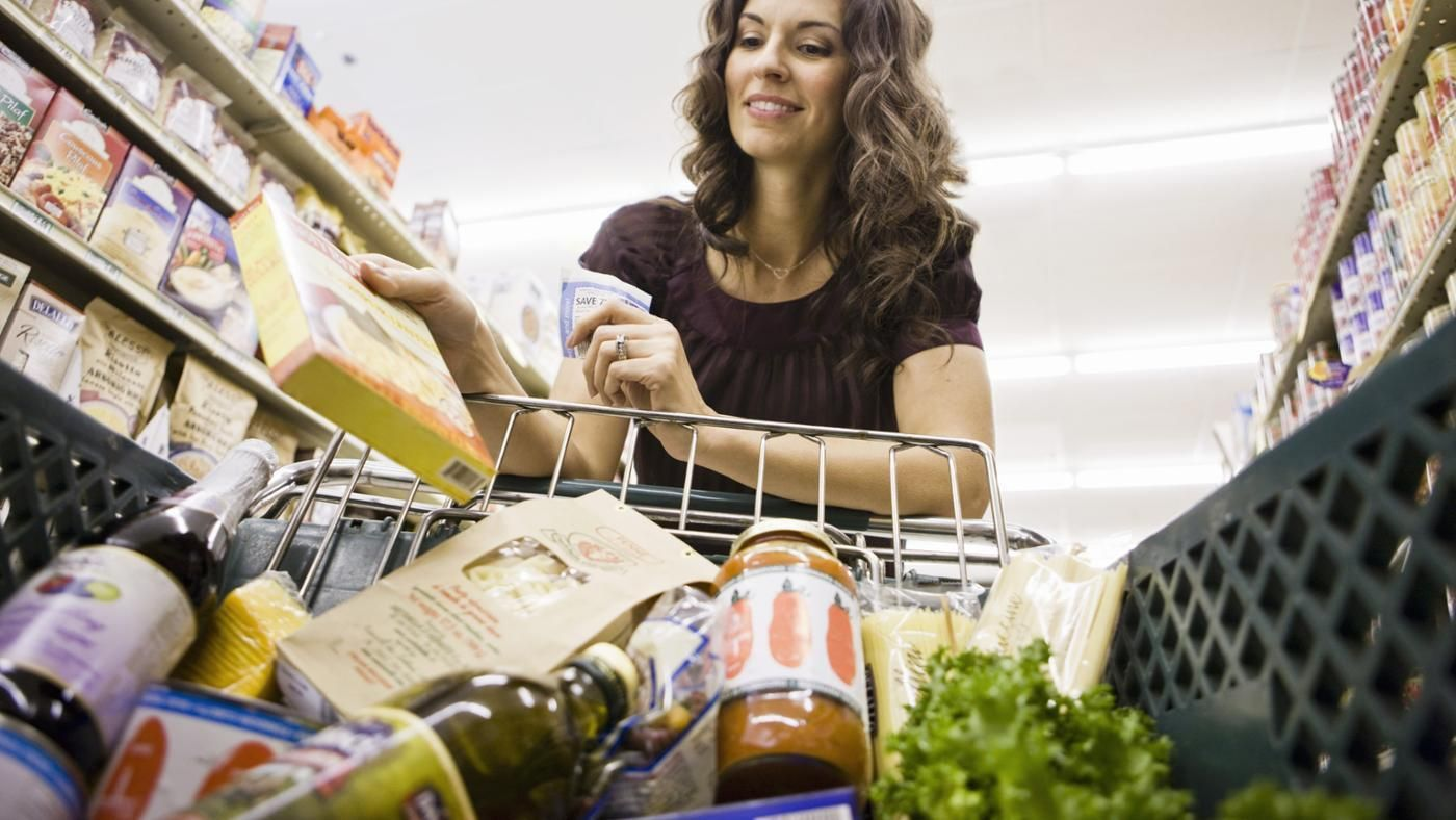 Health Food Stores That Accept Food Stamps