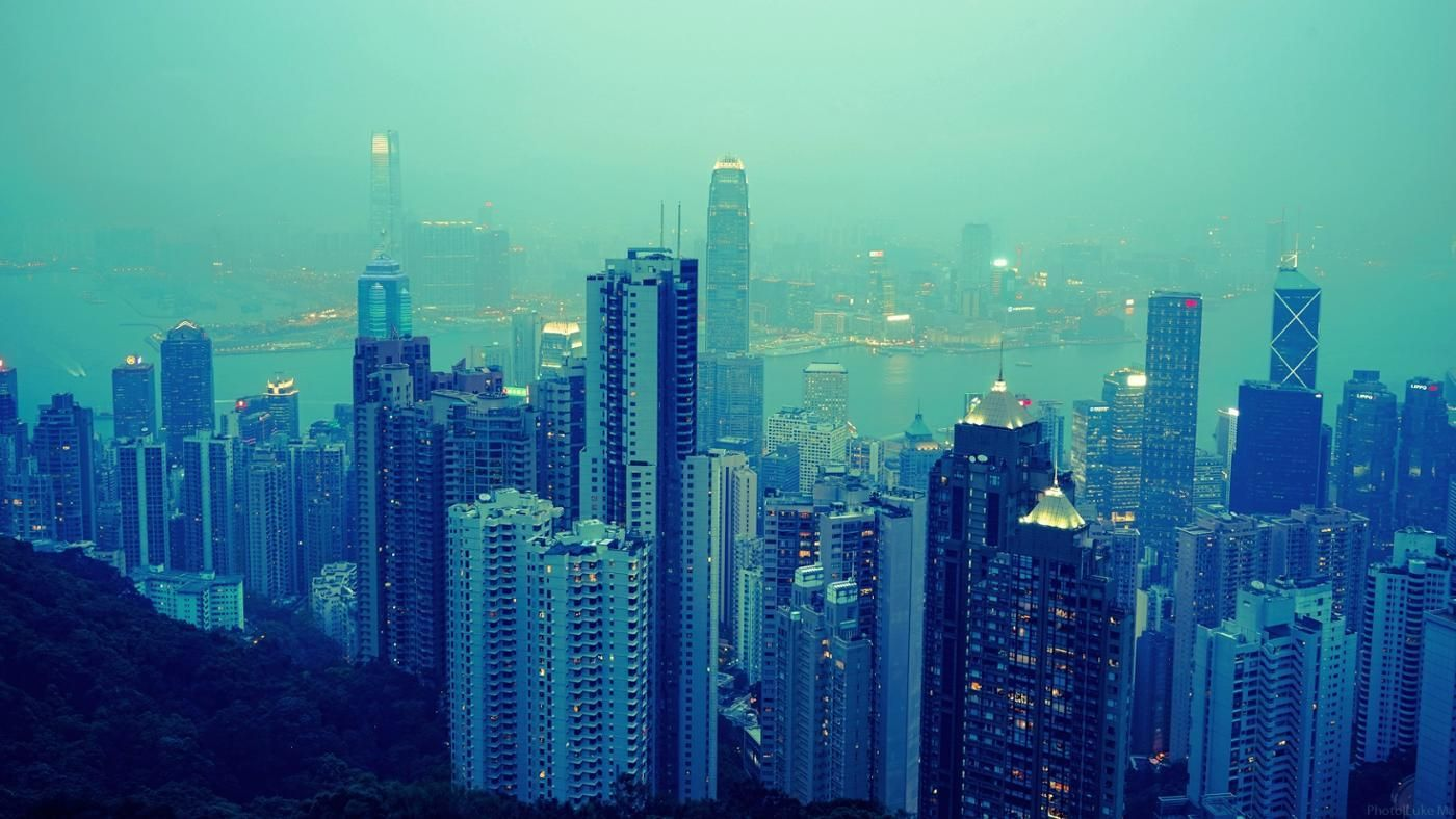 City of Hong Kong - the capital of which country 11