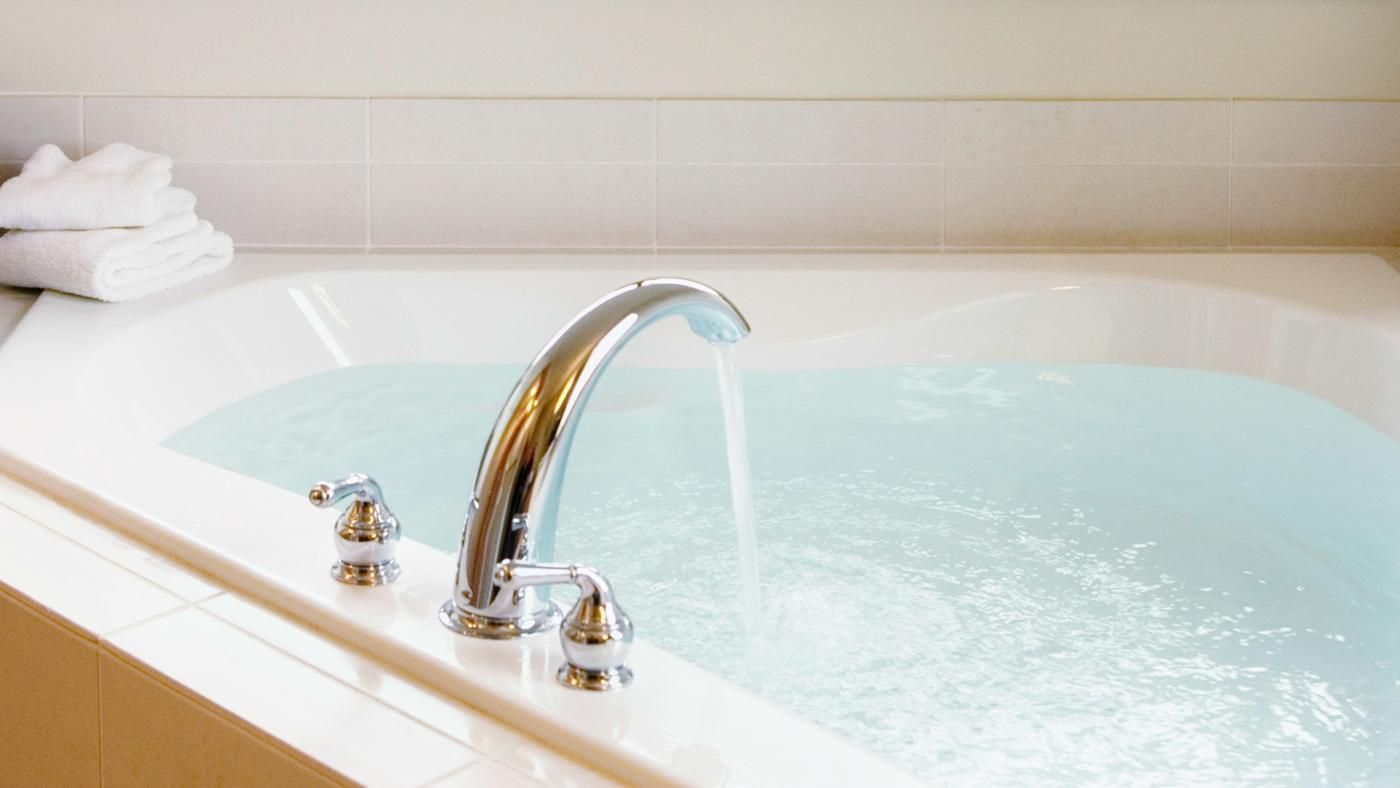 Famous Removing A Bathtub Faucet Crest - Faucet Products ...