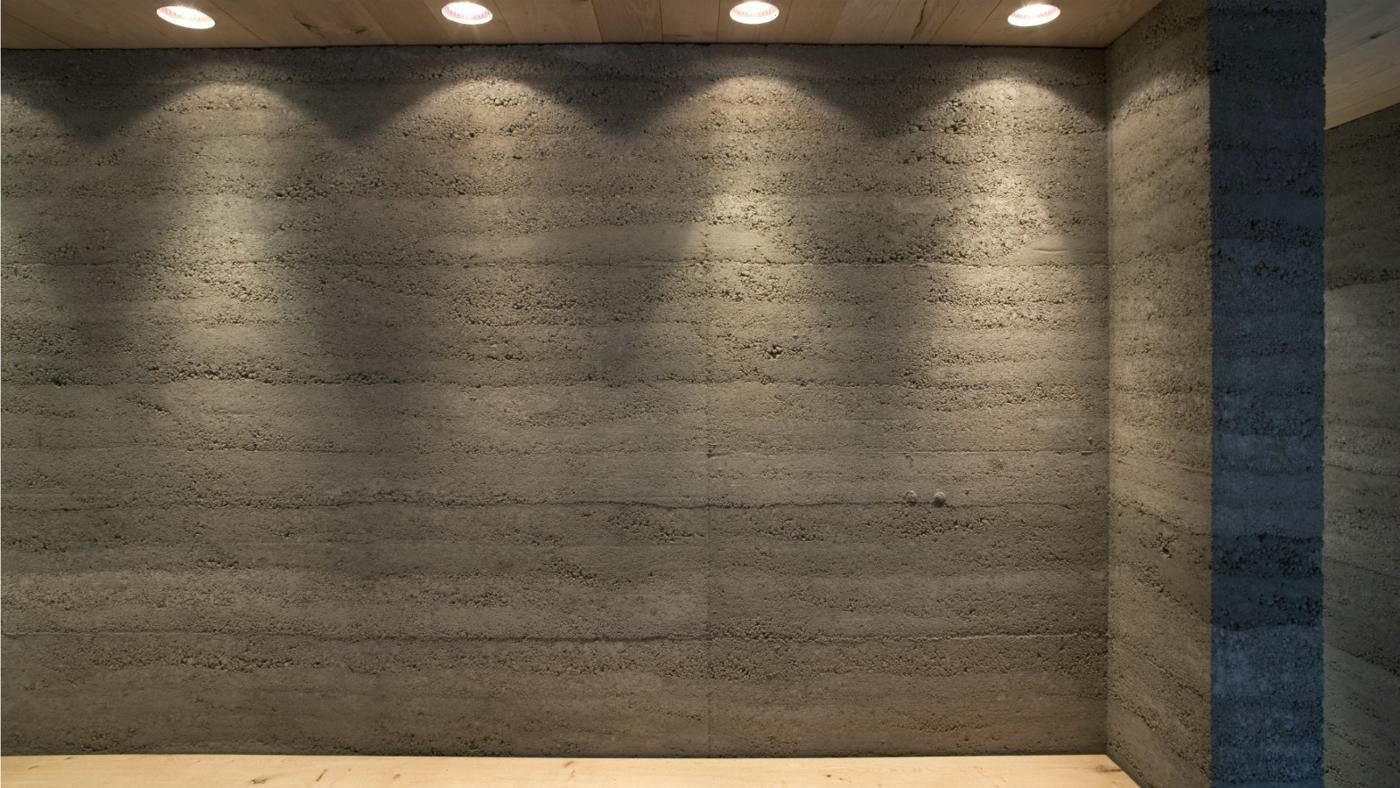 How do you clean interior concrete walls for How do you clean concrete