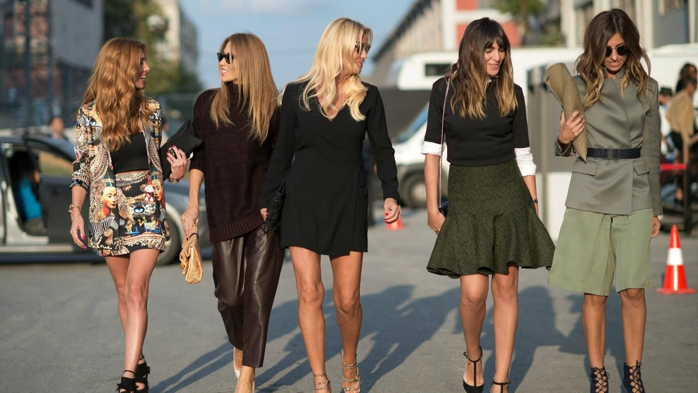 importance of fashion in our life
