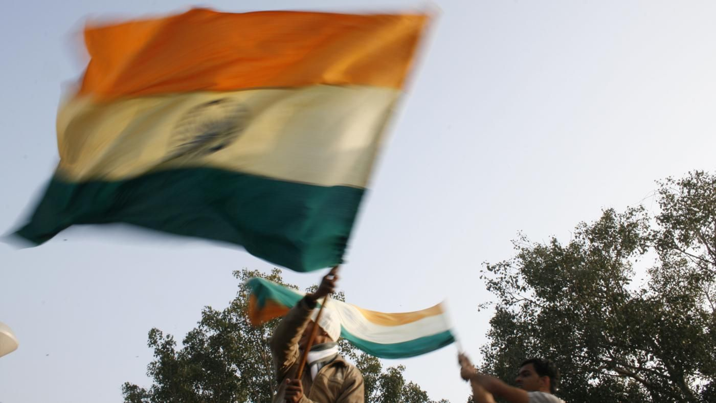 What Do the Colors of the Indian Flag Represent ...