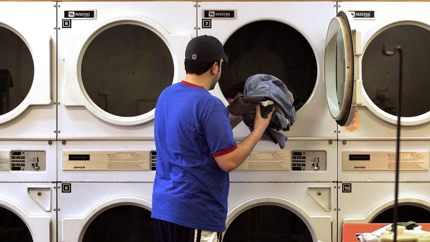 What are the most common problems with maytag dryers - Common washing machine problems ...