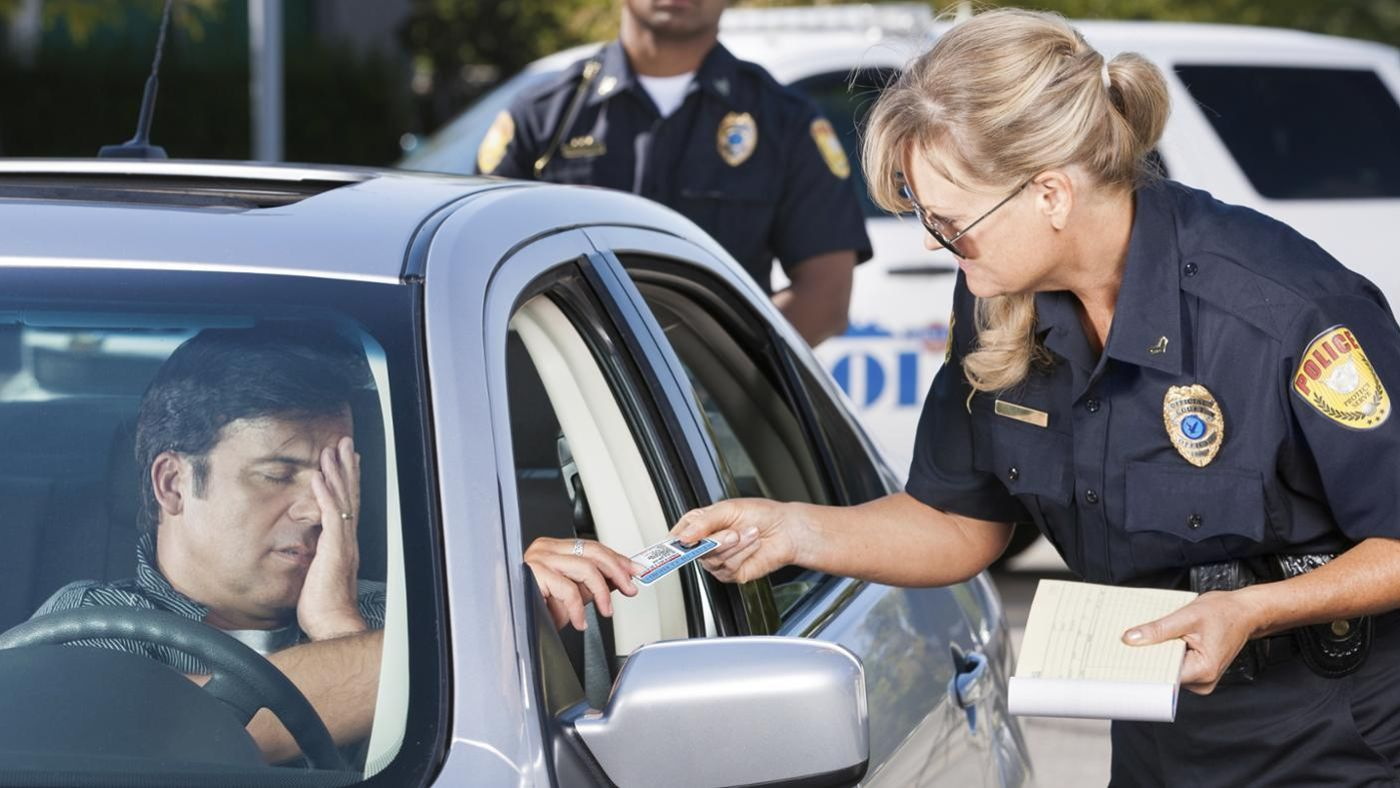 What is considered a clean driving record for Driver license motor vehicle record