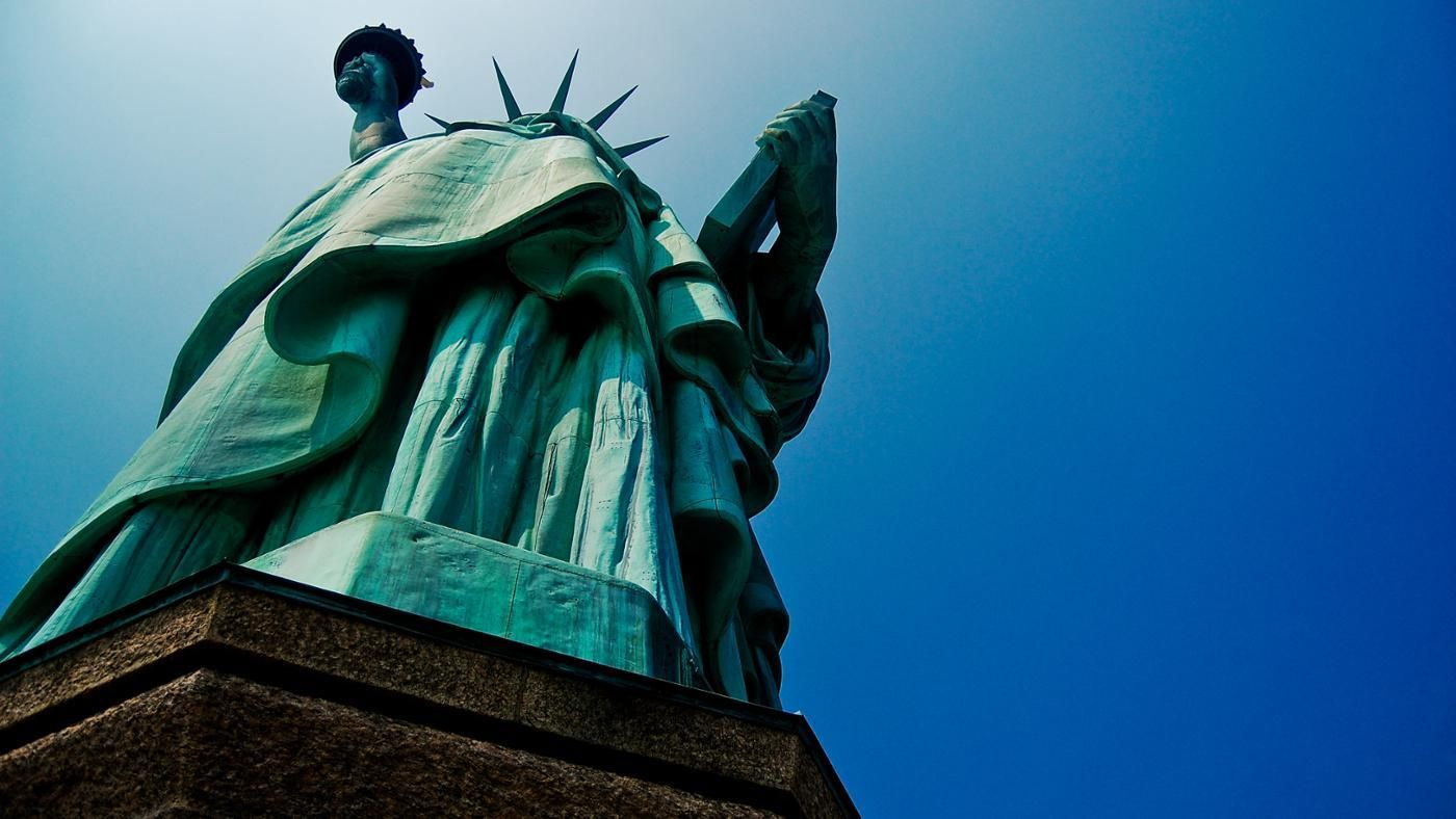 foto de Why Did France Give the Statue of Liberty to the Unites