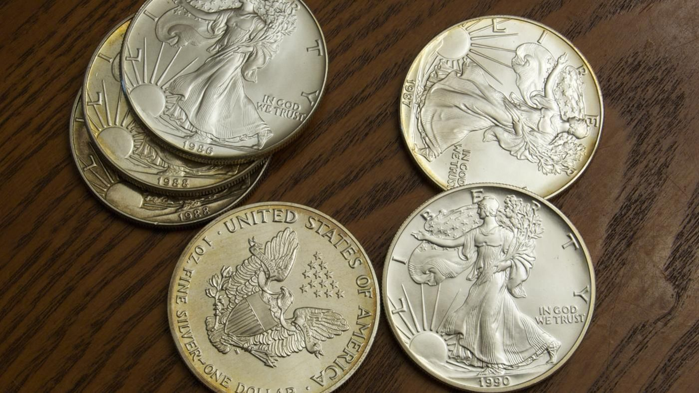 When Did The U S Mint Stop Making Pure Silver Coins