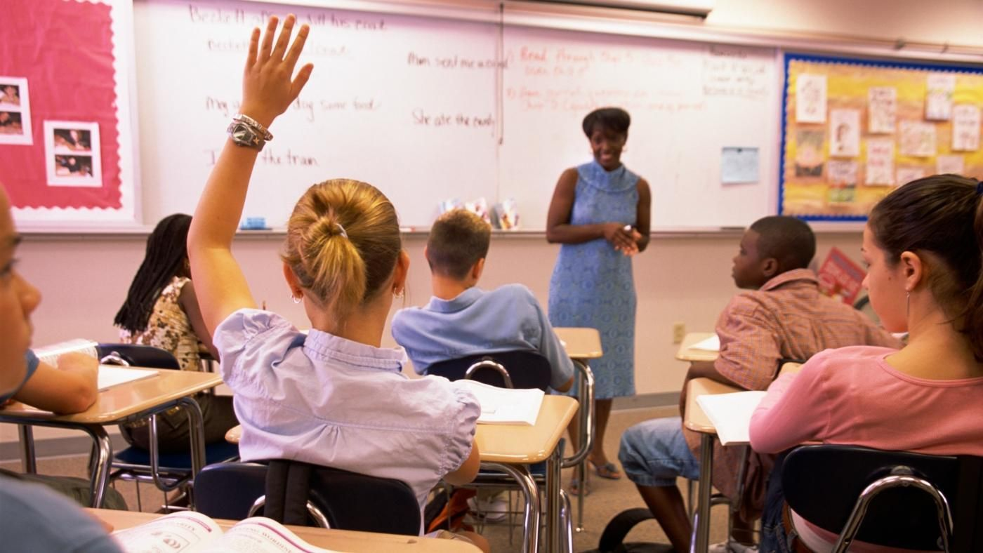 goals lawyer and middle school teachers We have successfully litigated against the psc and every major school district within metro atlanta at the teacher's lawyer, llc, our goal is to help teachers who.